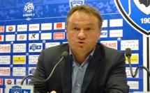 Victoire impérative pour le Sporting face à Lorient