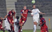 Battu à Tours (2-1) : Le GFCA n'y arrive pas