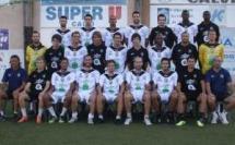 Le FC Calvi n'a pu faire mieux que le nul à Metz