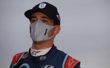 Championnat du Monde des rallyes : fin de course pour Loubet en Estonie