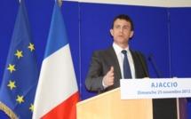 Manuel Valls : « Mon rôle n'est pas de commenter mais d'agir ! »