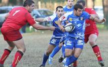 Bastia XV impose sa loi à Aubagne (20-13)