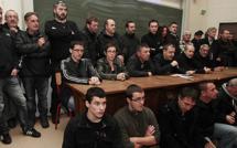 Corsica Libera interpellle, à son tour, Valls et Taubira
