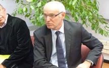 Thierry Repentin : 400 emplois d'avenir pour la Corse