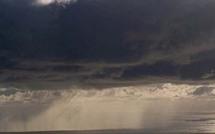 Météo : Dégradation du temps en Corse-du-Sud