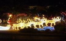 Bastia : C'est parti pour les illuminations de Noël !
