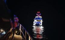 Cinq personnes secourues en mer par la SNSM de Porto-Vecchio