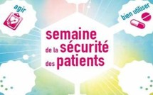 Semaine de la sécurité des patients : De l'utilisation des médicaments à l'hygiène…