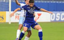 Le Sporting domine Bourg-Péronnas (3-1)