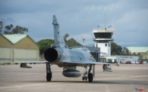 Base aérienne 126 de Ventiseri-Solenzara : reprise de l'activité opérationnelle