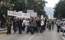 CET de Ghjuncaghju : des membres fondateurs de Corsic'Agropôle partagent les inquiétudes des agriculteurs