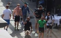 Le champion de MMA Conor McGregor entendu à Calvi dans une affaire d'exhibitionnisme avant d'être remis en liberté