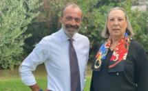Sénatoriales de Haute-Corse: Jean-Simon Savelli affiche ses ambitions