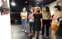 Ajaccio. L'Espace Diamant rouvre ses portes avec une exposition d'Agnès Accorsi