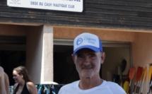 Calvi - Mandelieu la Napoule : l'ultime défi de l'homme dauphin