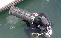 Des huitres pour dépolluer les ports corses