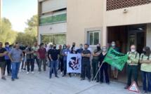 Ajaccio : Vers la fin du conflit social à l'ONF ?
