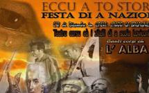 Calvi : A Festa di a Nazione à l'école Loviconi