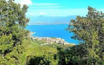 La météo du mardi 15 septembre 2020 en Corse
