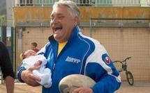 Bastia XV : Vincent Conte n'est plus