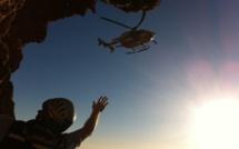 Secours en montagne : les hommes du PGHM de Corse sur tous les fronts