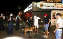 Opération de contrôles anti-drogue dans la région ajaccienne