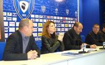 Orange : Un partenariat de 3 ans avec le SC Bastia