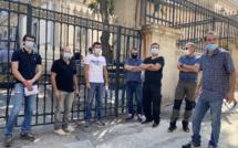 Fichier FIJAIT : 3 membres du collectif Patriotti devant la cour d'appel de Bastia