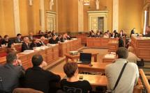Conseil général 2A-Ville d'Ajaccio : L'opposition dénonce, la majorité soutient