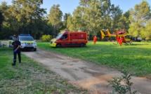 Un gérant de camping sauvagement agressé à la hache à Calvi