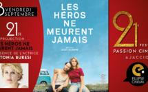 Cinéma : ça bouge en Corse !