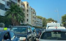 Petra Nera : le retour du grand embouteillage
