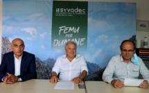 Le président du Syvadec à la rencontre de la communauté de communes Calvi-Balagne