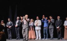 Théâtre : Bastia sous le charme de César Vezzani