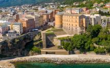 Bastia : le Mantinum reçoit un prix d'architecture