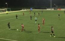 Football  N1 : Le FC Bastia-Borgo arrache le nul face au Mans (1-1)