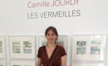 BD Bastia : Aux pays des merveilles de Camille Jourdy