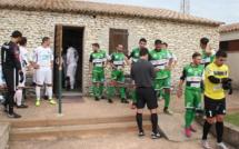 Foot Coupe de France : seul Propriano connaîtra le tour suivant