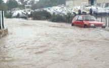L'état de catastrophe naturelle pour Porto-Vecchio