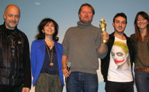 "« Perfect Sense », sacré coup de cœur du jury du festival ""Under my Screen"" !"