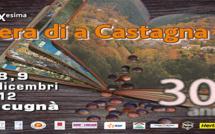 A Fiera di a Castagna di Bucugnà fête ses 30 ans !