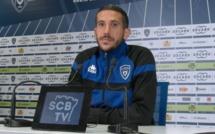SCB : Le retour de Flo Raspentino