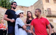 Jean-Etienne Brat d'Alta Rocca films : « Nous sommes fiers de Dustin ! »