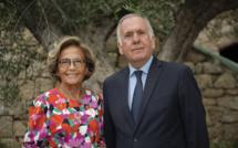 Sénatoriales en Corse-du-Sud : Jean-Jacques Panunzi, candidat à sa succession