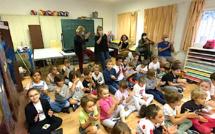 Camerata Figarella : des concerts et un spectacle pédagogique