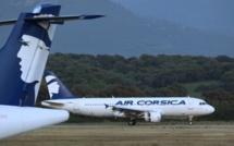 En Corse le trafic aérien et maritime perturbé par la météo