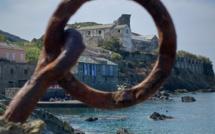 La photo du jour : Pinu et la marine di Scalu