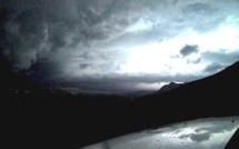 La météo du samedi 26 septembre 2020 en Corse