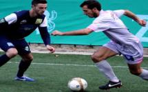 CFA : Le FC Calvi accroché par Compiègne !