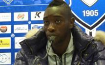 """Sambou Yatabaré  (SCB) : """" Comme si on commençait avec un carton rouge"""""""